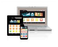 Somfy Steuerung über Mobile