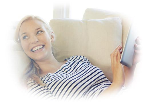 Steuerung Ihres Zuhauses mit TaHoma® Connect